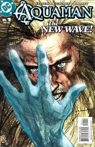 Descargar Aquaman Volumen 6 comic