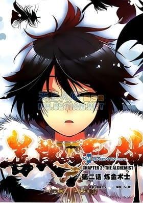 Descargar Good Reaper manga