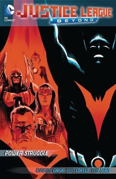 Comic completo Justice League Beyond [Volumen 1 Al 2]