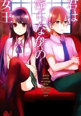 Descargar Kimi wa Midara na Boku no Joou manga