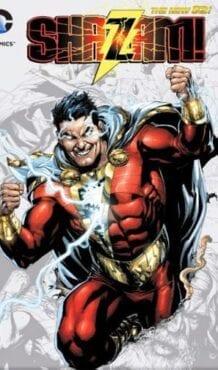 Comic completo Shazam! Volumen 1