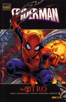 Descargar Spiderman El Otro comic