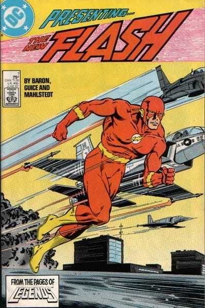 Descargar The Flash Volumen 2 comic