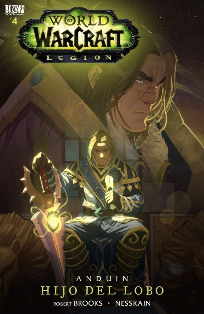 Descargar World Of Warcraft legion