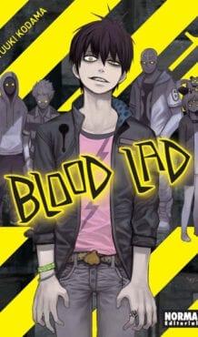 Manga completo BLOOD LAD