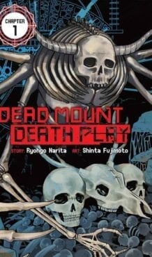 Manga completo Dead Mount Death Play
