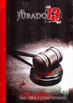 Descargar El jurado 13 manga