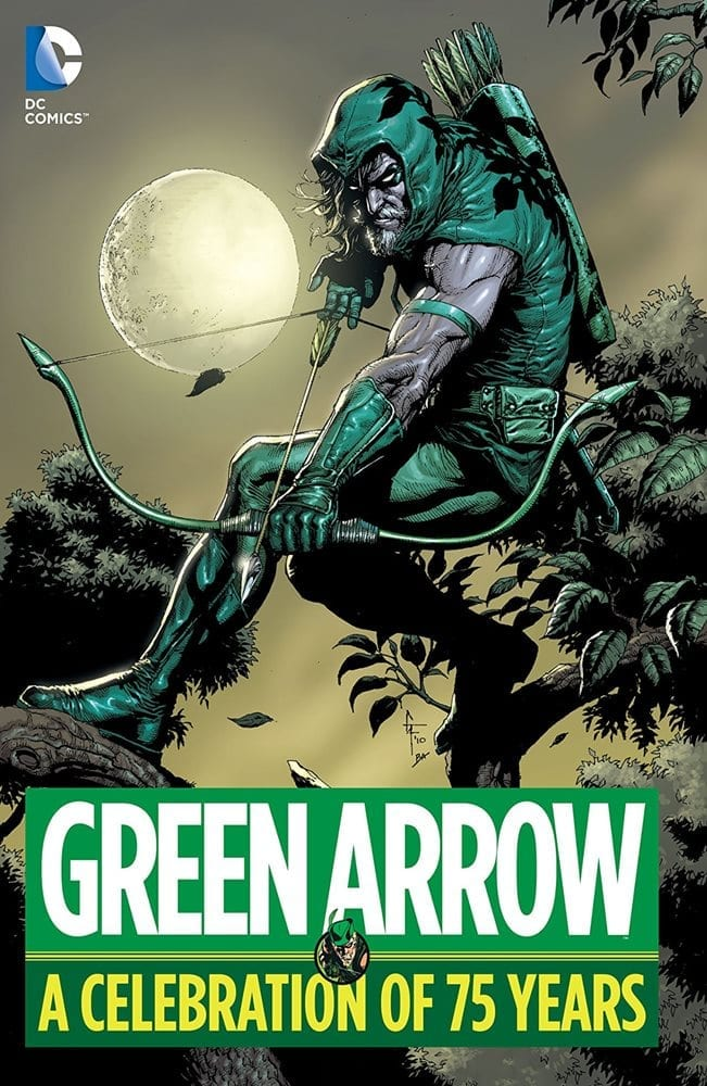 Comic completo GREEN ARROW: A CELEBRATION OF 75 YEARS