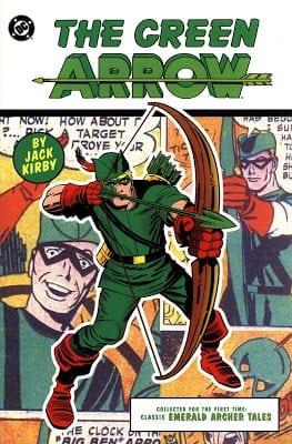 Comic completo Green Arrow Vol. 1