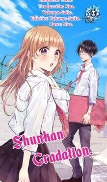 Manga completo Shunkan Gradation