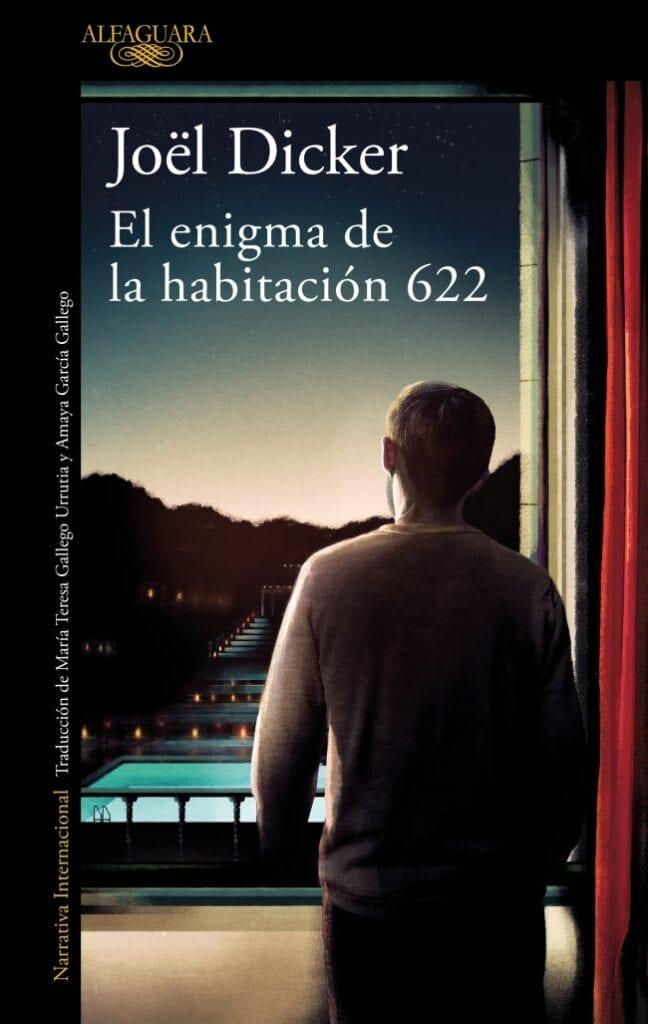 Descargar El enigma de la habitacion 622 libro
