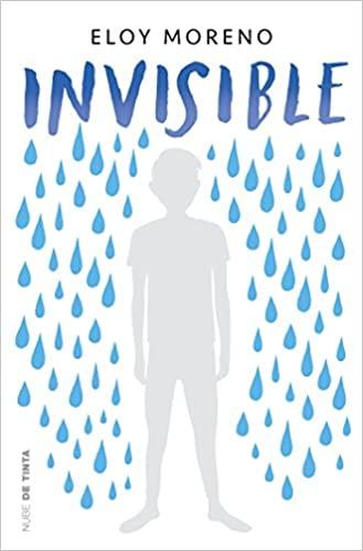 Libro completo Invisible