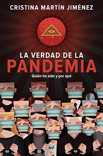 Libro completo La verdad de la pandemia