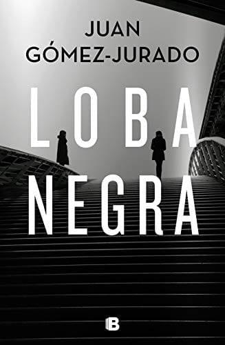 Libro completo Loba negra