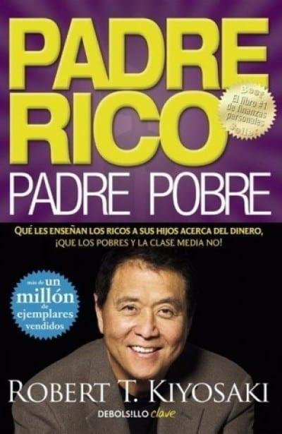 Descargar Padre Rico padre Pobre Que les ensenan los ricos a sus hijos acerca del dinero ¡que los pobres y la clase media no libro