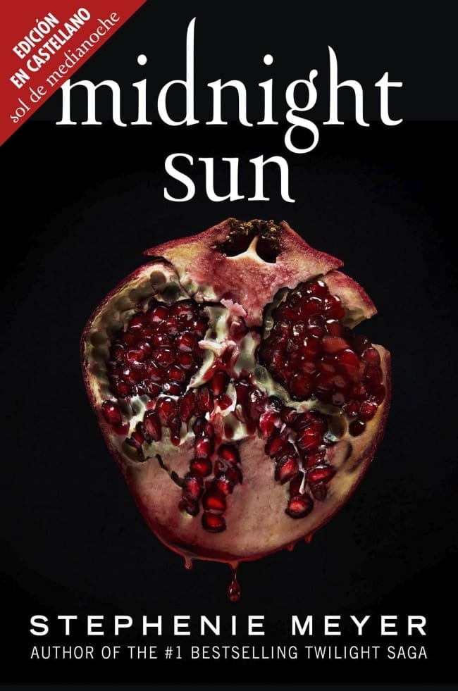Libro completo Sol de medianoche