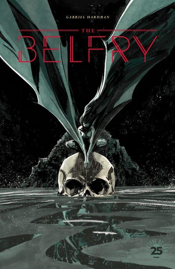 Descargar The Belfry comic