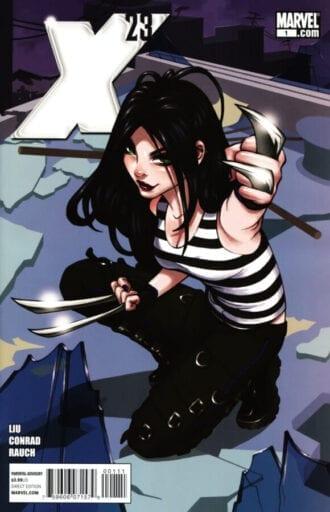 Descargar X 23 Volumen 3 comic