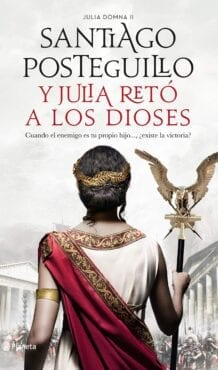 Libro c ompleto Y Julia reto a los dioses
