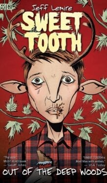Comic completo Sweet Tooth