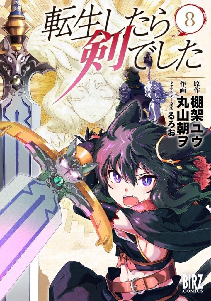 Descargar Tensei Shitara Ken deshita manga