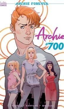 Comic completo Archie Volumen 1 [#700+]