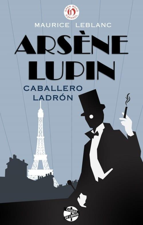 Descargar Arsenio Lupin caballero ladron libro