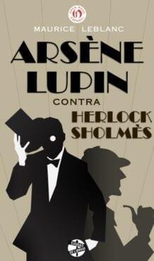 Libro completo Arsenio Lupin contra Herlock Sholmes