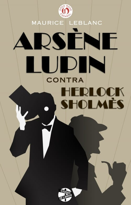 Descargar Arsenio Lupin contra Herlock Sholmes libro