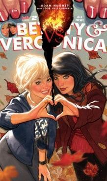 Comic completo Betty & Veronica Volumen 4