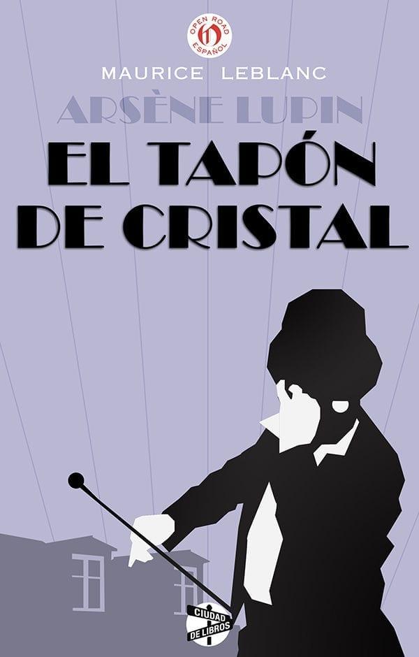 Libro completo El tapón de cristal