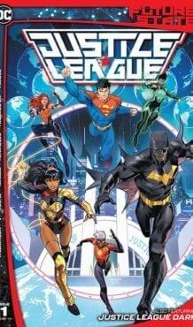 Comic completo Future State: Justice League