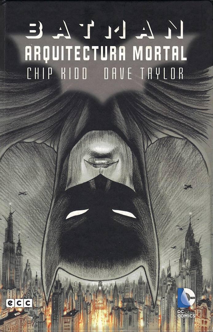 Descargar Batman Arquitectura Mortal comic