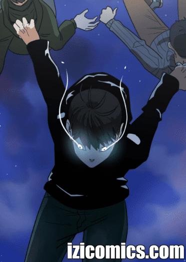 Comic completo El corazón de un héroe