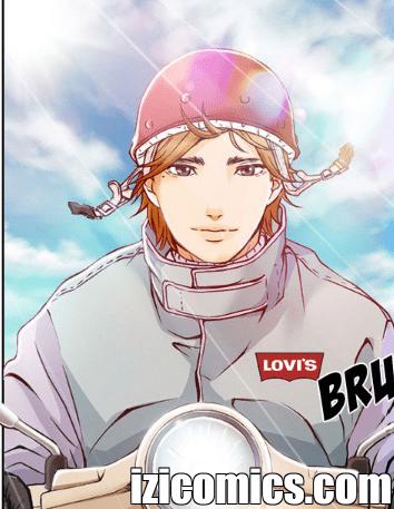 Comic completo Mi amor Natsumi