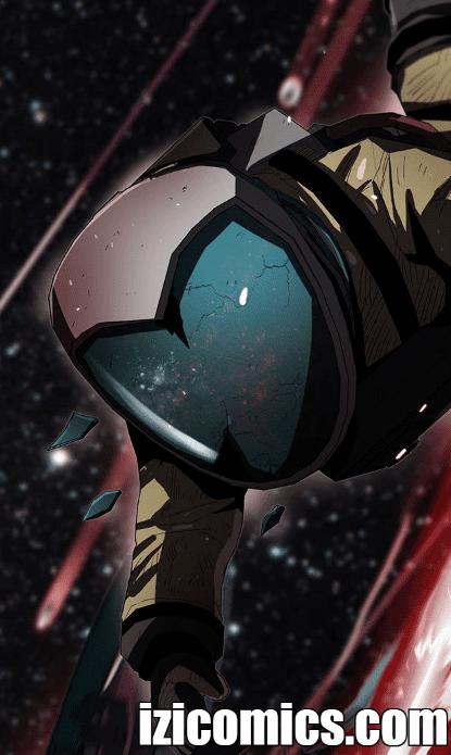Comic completo Stardust