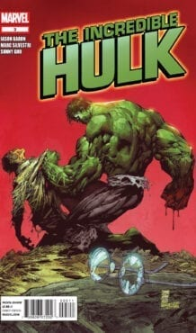 Comic completo The Incredible Hulk Volumen 3