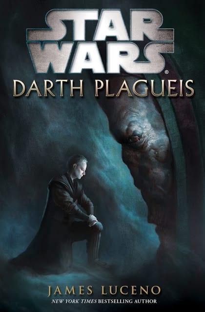 Comic completo Star Wars Darth Plagueis