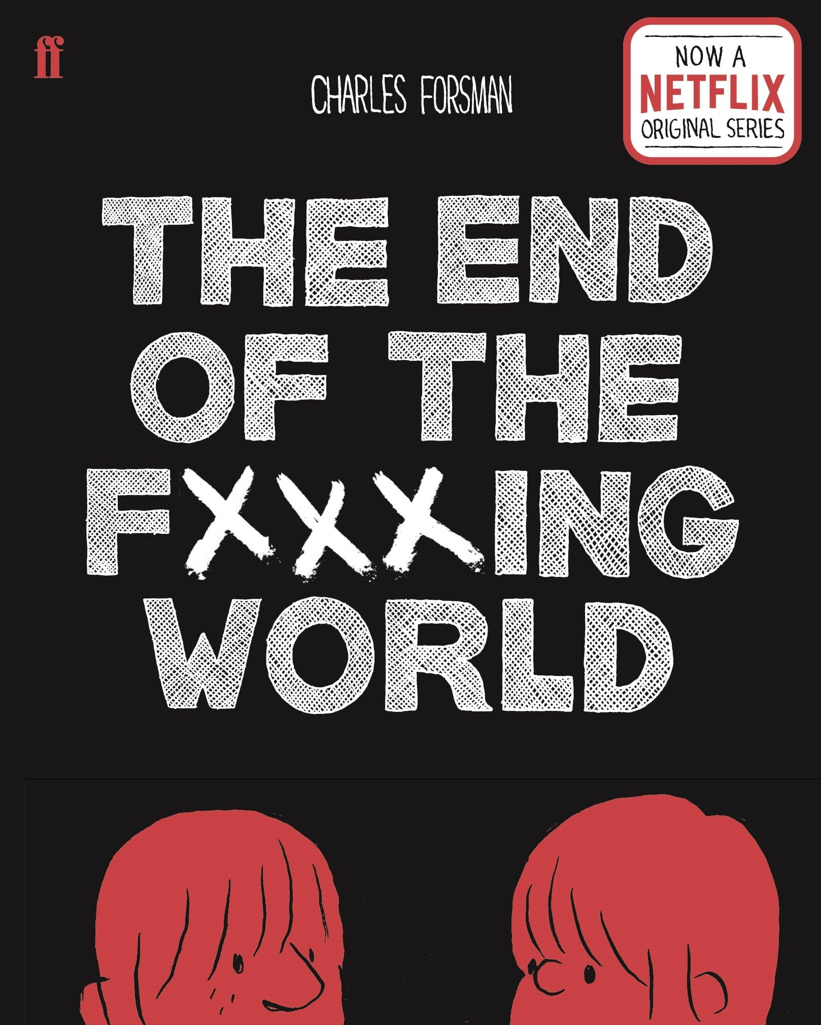 Comic completo The End Of The Fucking World