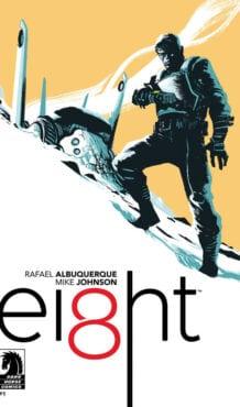 Comic completo EI8HT
