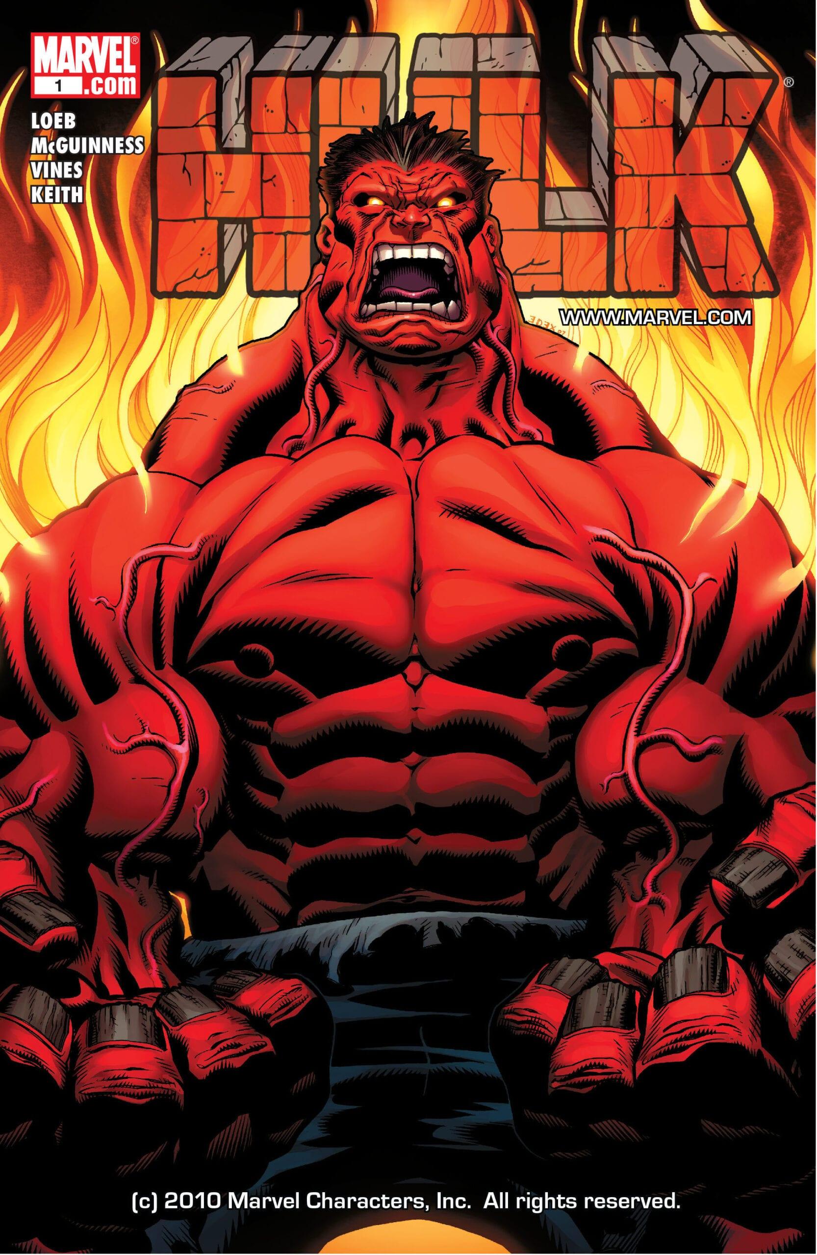 Hulk Volumen 2 [57/57]