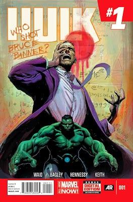 Comic completo Hulk Volumen 3