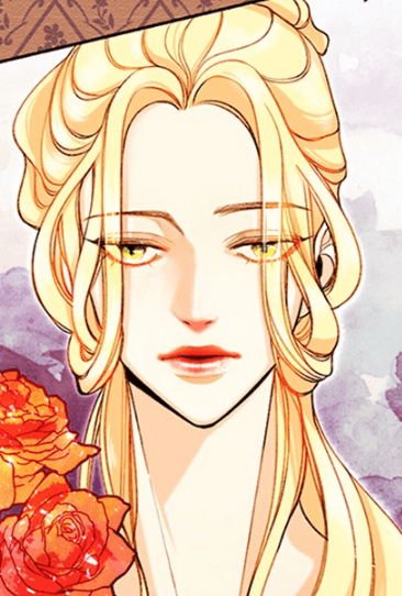 Comic completo La emperatriz divorciada