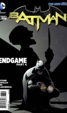 Comic completo Batman: Endgame