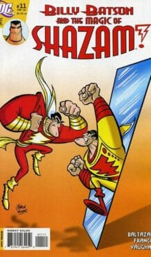 Comic completo Billy Batson and the Magic of Shazam!