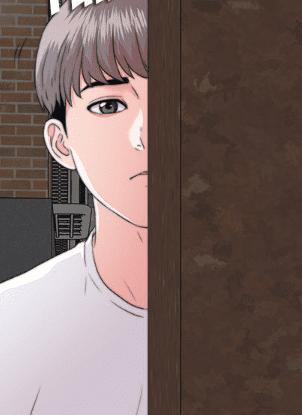 Comic completo Tras la ventana