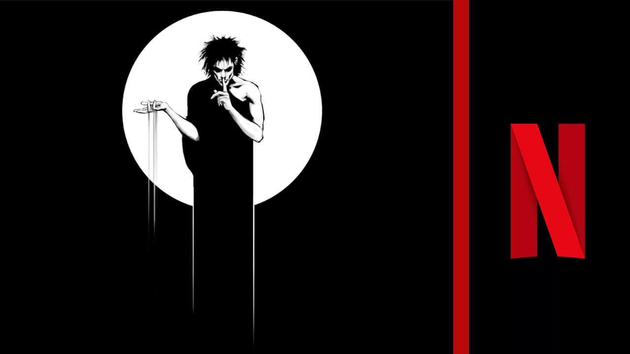 The Sandman: Netflix revela otra parte del elenco de la serie basada en el afamado comic de Neil Gaiman