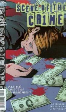 Comic completo Scene of the Crime