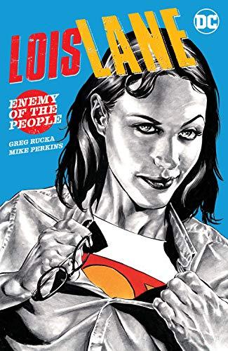 Descargar Lois Lane Enemy of the People comic