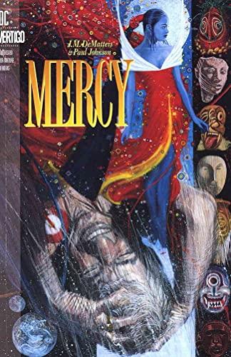Comic completo Mercy